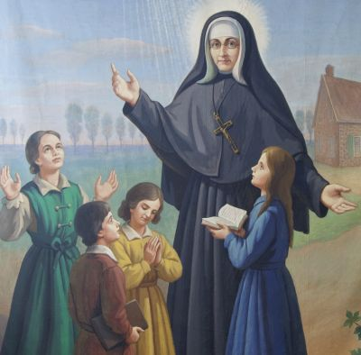 Beatification of Mother Marie-Rose Durocher