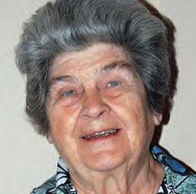 Sister Mary Herbert Raphael