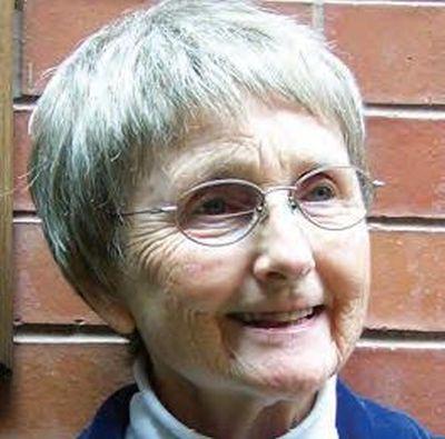 Sister Mary Ann McGee