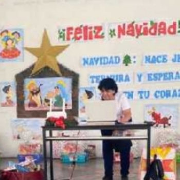 Ministry Update from Peru Describes School and Justice Work