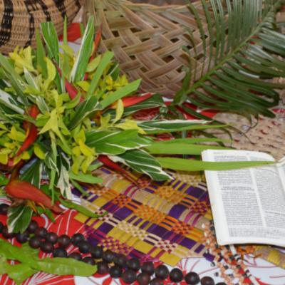 World Day of Prayer (WDPS)
