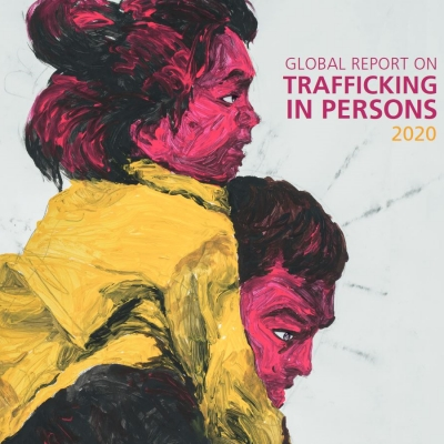 World Day for the Dignity of Victims of Human Trafficking