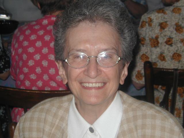 Sister Denise Amyot