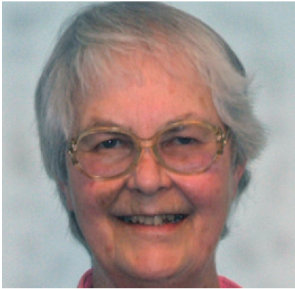 Sister Barbara Marie Andes