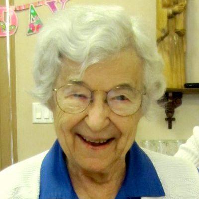 Sister Magdalen Basick