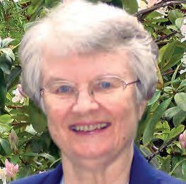 Sister Elizabeth (Betty) Bentler