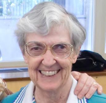 Sister Collette Carroll