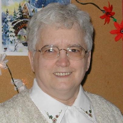 Sister Micheline Collin