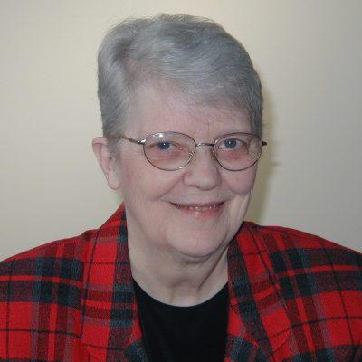 Sister Jacqueline Cossette