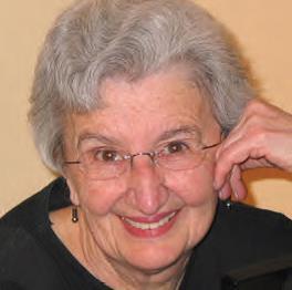 Sister Annette Covatta