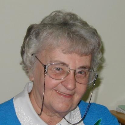 Sister Michelle Désormeau