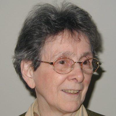 Sister Lucie Desruisseaux