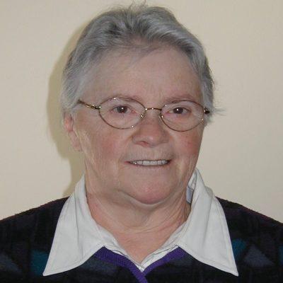 Sister Lise Geoffrion