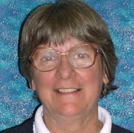 Sister Lynn Gutteridge
