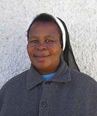 Sister Theresa Habaka