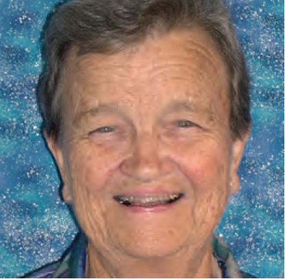 Sister Jane Lewis