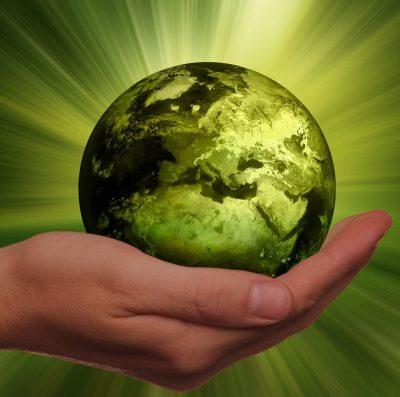 Document de réflexion pour célébrer le 50e anniversaire du Jour de la Terre