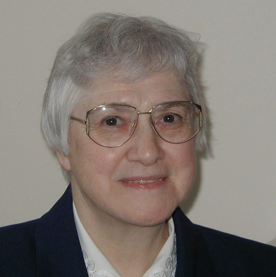 Sister Georgette Perreault