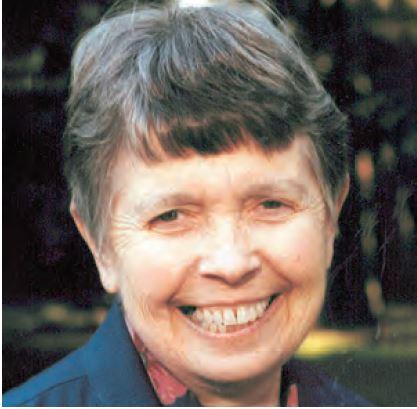 Sister Mary Richard