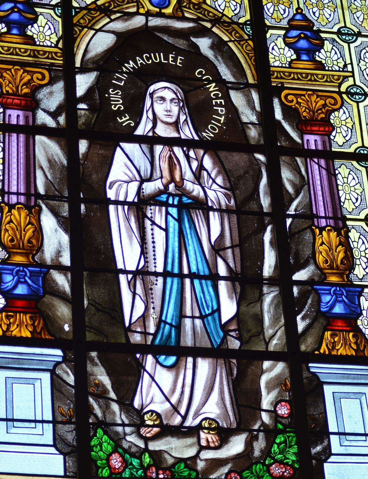 Commemoration – Immaculate Conception Day