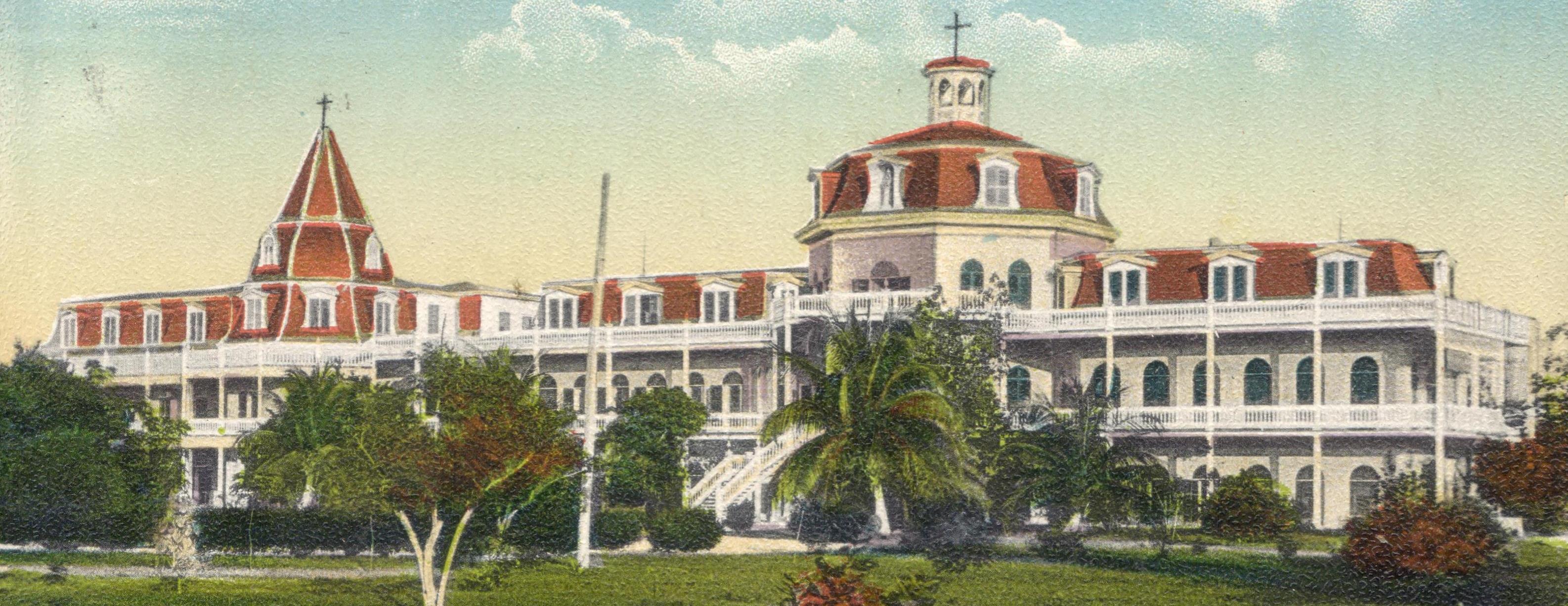 150e anniversaire de l'arrivée des sœurs des SNJM à Key West, Floride