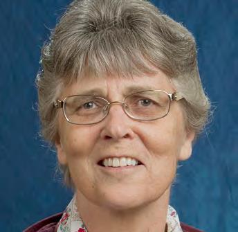 Sister Sue Schaad