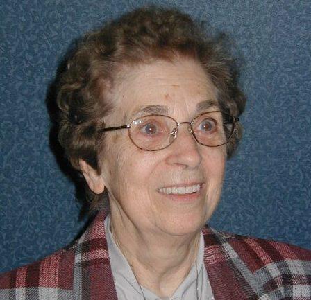 Sister Laurette Séguin
