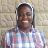 Sister Eusebia Seipati