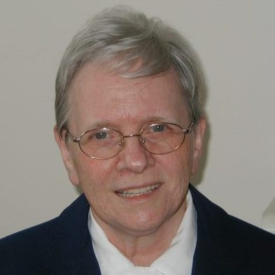 Sister Mariette Vallières