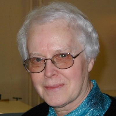 Sister Jeannine Lamarche