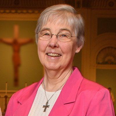 Sister Susan Ann Mitchell