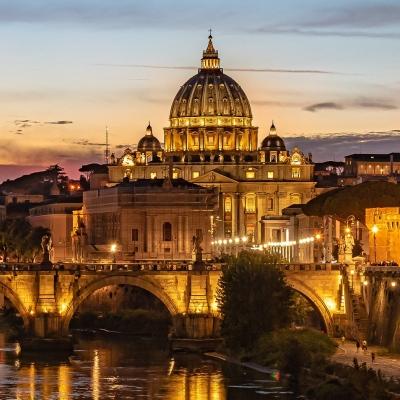 L'Équipe de leadership U.S.-Ontario signe une lettre au pape François en faveur de la non-violence