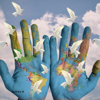 Journée internationale du vivre-ensemble en paix